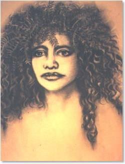 Queen Liliuokalani by Raimondi